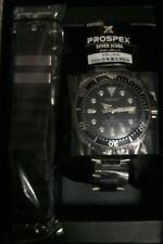 NEW Seiko SBDC029 [diver scuba] mechanical men's PROSPEX EMS SPEEDPOST