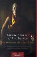Shambhala Classics: For the Benefit of All Beings : A Commentary on the Way...
