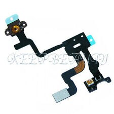 New Proximity Light Sensor Power Button Ribbon Flex Cable For iPhone 4S