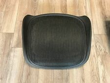 Herman Miller Aeron Chair OEM Replacement Seat Pan 3D01 Graphite Large Size C