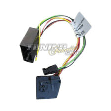 Adattatore Cablaggio Set Adatto per Mercedes Audio 10 20 CD APS 30 a Comand 2.0