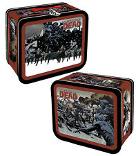 The Walking Dead Lunchbox Series 2 by Image Comics