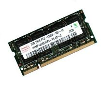 2gb RAM de memoria Netbook Asus Eee PC 900a 900ha 900hd 900sd (n450) ddr2 667 MHz
