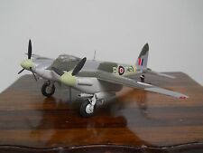 Armour Franklin Mint 1/48 Diecast Mosquito BIV 105 Squadron