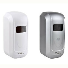 No Touch Automatic Sanitizer Dispenser for Alcohol Medicine Disinfectant Spray