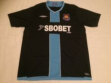 West Ham United 2009-10 Away Shirt XL (FFS000340)