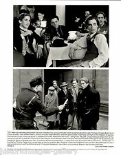 1993 VINTAGE PHOTO BY FRANK CONNOR CHRISTIAN BALE SWING KIDS MOVIE FILM STILL