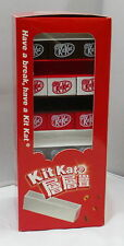 Nestle Kit Kat Stacking Tumbling Block Games Limited Version   , h#0423