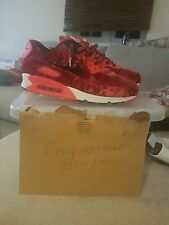 Nike Air Max 90 Velvet Anniversary UK 11