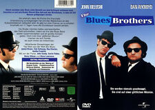 The Blues Brothers, mit James Brown, John Belushi, Dan Aykroyd, Ray Charles, DVD