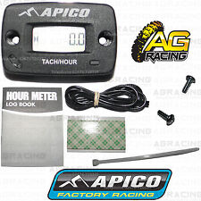 Apico Hour Meter Tachmeter Tach RPM Without Bracket For Honda CRF 150 2007-2013