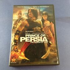 Prince of Persia The Sands of Time (DVD/2010) Jake Gyllenhaal/Gemma Arterton