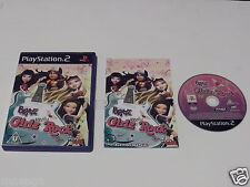 BRATZ GIRLZ REALLY ROCK for PLAYSTATION 2