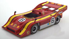 Minichamps Porsche 917/10 Gelo-Racing-Team Interserie 1973 Georg Loos #6 1/18