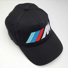 BMW M Sport Embroidered Base Ball Cap