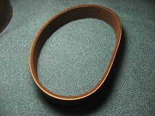 WOODMASTER,TOTAL SHOP,SHOPSMITH,WOODCRAFT POLY V BELT