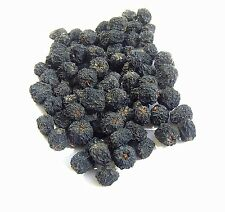 Aronia Berry Chokeberry 3LB (3x453gr) Organic sun dried fruit - whole fruits