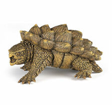 ALLIGATOR SNAPPING  TURTLE Replica # 50179 ~ FREE SHIP/USA w/ $25.+ Papo