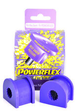 Powerflex Poly Audi A4 (B6) 01-05 Inc.. Avant Quattro Trasera Anti Roll Bar Bush 18m