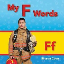 My F Words (Targeted Phonics)