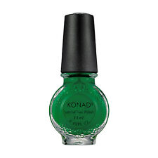 Konad Stamping Nail Art Special Polish 11ml LOWEST PRICE