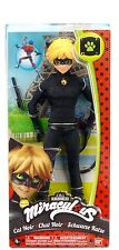 Miraculous 10.5-Inch Cat Noir Fashion Doll