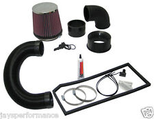 K&N AIR INTAKE INDUCTION KIT (57-0570) FOR AUDI TT 2.0i TFSI 2007 - 2008