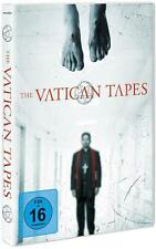 The Vatican Tapes (2015) - Dvd
