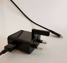 MAINS CHARGER FOR BLACKBERRY 9320 8520 9300 9360 9320 Curve Mobile Phone