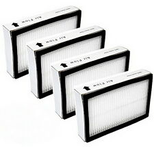 4x HQRP Sub-HEPA H11 Filter for Panasonic MC-V7710 MC-V7720 MC-V7722 Vac