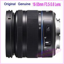 Original Genuine Samsung NX 18-55mm F3.5-5.6 OIS III S1855CSB Lens NX300 NX10