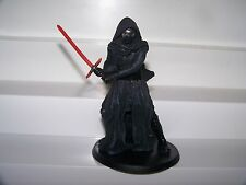 "STAR WARS KYLO REN 2015 DISNEY PARKS STORE EXCLUSIVE PVC 4"" FIGURE #2"