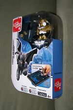 MATTEL App Tivity Y0205 The dark knight rises RIOT CANNON BATMANN new EU finish