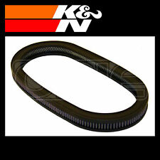 K&N E-1960 High Flow Replacement Air Filter - K and N Original Performance Part