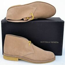 BOTTEGA VENETA New sz 39 - 9 Designer Womens Ankle Chukka Shoes Boots Flats