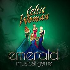 Emerald: Musical Gems by Celtic Woman (CD, Feb-2014, Blue Note (Label))