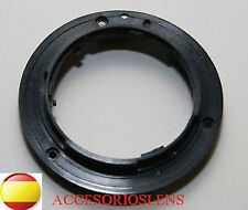 BAYONET BAYONET MOUNT RING REPLACE NIKON 18-55 18-105 18-135 55-200 VR MOUNT