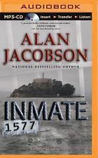 Karen Vail: Inmate 1577 4 by Alan Jacobson (2015, MP3 CD, Unabridged)