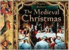 The Medieval Christmas by Sophie Jackson (Paperback, 2005)