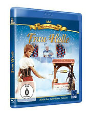 Blu-ray * FRAU HOLLE ( DIGITAL REMASTERED ) - DEFA MÄRCHEN # NEU OVP -