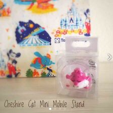 Disney Japan Cheshire Cat Mobile Stand Alice In Wonderland