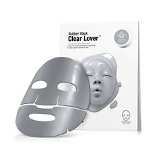 Dr.Jart+ Dermask Rubber Mask Clear Lover (Clear Wrapping Rubber Mask)