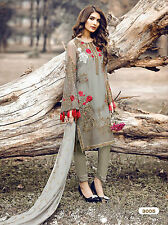 Pakistani designer salwar kameez suit for women bollywood designer indian suits