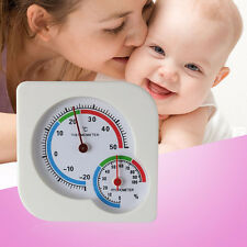Digital LCD Indoor/Outdoor Thermometer Hygrometer Temperature Humidity Home Room