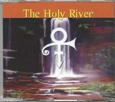 PRINCE / THE HOLY RIVER (SYMBOL/TAFKAP) - MAXI-CD
