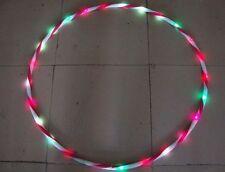 91CM light flash LED plus Hula hula hoop fitness increased