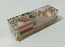 1pc TE Connectivity Shrack PCB Safety Relay 4PST 8A 24Vdc Coil  SR6M4024 -NEW-