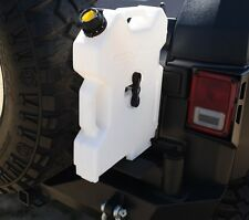 KO Off Road Rotopax Style Jerry Can Mounting Kit for 07-16 Jeep Wrangler JK