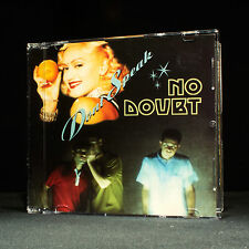 No Doubt - Don't Speak - music cd EP