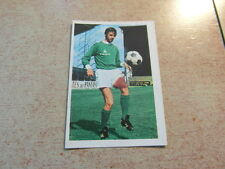 genre PANINI AGEDUCATIFS FOOTBALL EN ACTION 1971/1972 Christian SYNAEGHEL Rookie